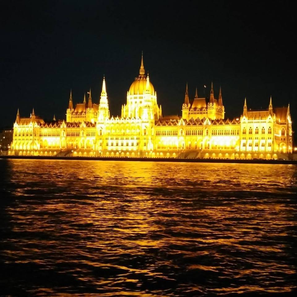 Budapest 2016