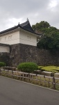 Imperial palace Tokyo (1)